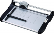 Olympia Rotary Cutter TR 3615 Maximum number of sheets – 15 Sheets