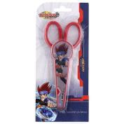 Beyblade Design Scissors