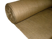 Pandoras Upholstery 5 m Plant/ Shrub/ Garden Frost Protection Hessian, Brown