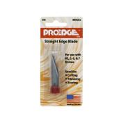 Proedge Straight Edge Blade No. 2, Silver