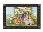 Easter Bunnies MatMate