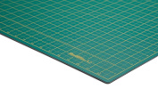 A2 Self Healing Double Sided Cutting Mat 600 x 450 (60cm x 46cm ) Superior 5-layer high quality design