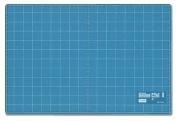Uchida cutting mat II-M Blue 1-413-3621