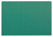 Uchida cutting mat folio A3 Green 014-0065