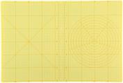 Uchida cutting mat A3 folio cream 014-0064