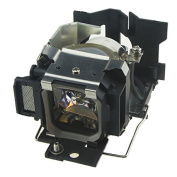 XIM Replacement Lamps LMP-C162 With Housing For Sony VPL-EX3 / VPL-EX4 / VPL-ES3 / VPL-ES4 / VPL-CS20 / VPL-CX20 Projectors