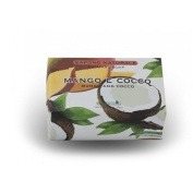 Natural Soap Mango and Coconut 50 Grammes
