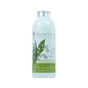 Bronnley Lily of the Valley Scented Talcum Powder 75g