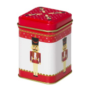 Christmas Nutcracker - tea tin 25g - 1 tin