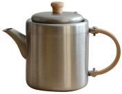 Modern Teapot Black Piment -made in Japan