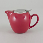 Table Passion – Nilgiri 0L65 4-Cup Teapot in Red
