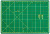 Prym Omnimat Cutting Mat 30cm x 46cm ,Green