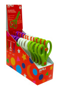 Apli Kids Pre-School Scissors - Assorted Colours
