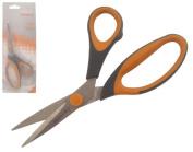 Mundial Rubber Range 18cm General Purpose Scissors