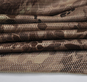 Nomad Camouflage Camo Net Cover Army Military 150cm W Mesh Fabric Cloth
