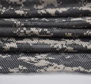 ACU Digital Camo Camouflage Net Cover Army Military 150cm W Mesh Fabric Cloth