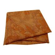 PEEGLI Bollywood Printed Sari Vintage Style Indian Ethnic Fashionable Saree