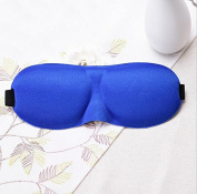 Kingken Comfortable 3D Eye Mask Sleeping Cover for Travel Sleep Rest