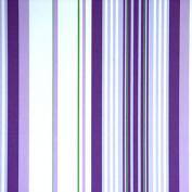 Equipo DRT oroneta Striped Fabric Colours 58x35x5 cm Violet