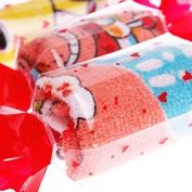 F-eshiat Cartoat Animal Cloth Hwith Wedding Big Cwithy Towel Dishcloths Lovely