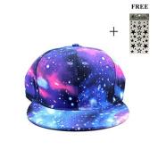 Arpoador 1X Fashion Hiphop Printed Snapback Adjustable Peaked Baseball Hat Cap