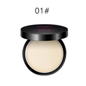 CHshe Image Cosmetic Make Up Beauty Finishing powder, Oil Control Moisturising Easy to Wear