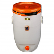 Fermenter SPEIDEL – Wine making barrel 120 L round