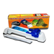 Topker Vegetable Meat Rolling Tool Magic Roller Stuffed Grape Cabbage Leaves Rolling Machine