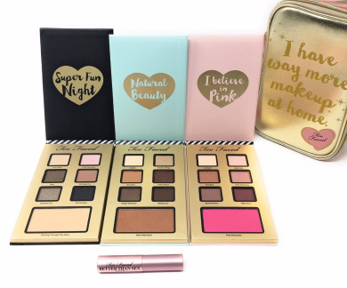 TOO FACED Best Year Ever Makeup Collection Limited Edition