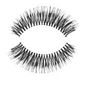 Lovely House Natural Sparse Cross Long Fake False Eyelashes Extension Beauty Makeup