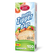 Home Select Sandwich Bags