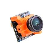 Crazepony-UK RunCam Micro Swift FPV Camera 600TVL 2.1mm Lens 5 to 36V PAL IR Blocked for FPV Racing Drone