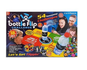 18PC Bottle Flip Challenge Set Game