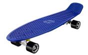 Ridge Skateboards Ridge 27-Organics Range Big Brother Board-Manufactured in Britain-70cm X 19cm Skateboard