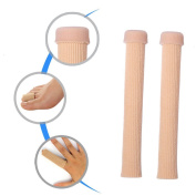 Aptoco Fabric Gel Tube-Relieve The Toes or Finger Pain Caused by Diseases such as Blisters, Corns, Calluses and Other