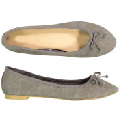 Basics Brand Women's Duku Ballet Shoes
