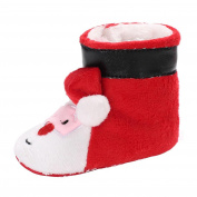 Children Shoes ,Baby Girl Boy Soft Booties Snow Boots Infant Toddler Newborn Warming Shoes