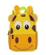 Vahome® School Bag Kids Backpack Childrens Rucksack Cute Animal Designs School Bag Rucksack