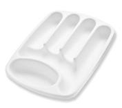 Mongardi Cutlery Drawer White