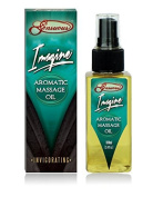 Sensuous Imagine Aromatic Massage Oil by Sensuous