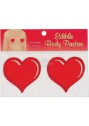 Kheper Games Edible Pasties - Cinnamon Heart