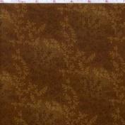 Quilt Backing Fabric Tonal Vineyard Brown 270cm Wide - Sold Per 1/4 Metre
