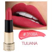 Xshuai New Fashion O.TWO.O Women Ladies Waterproof Long-Lasting Moisturiser Hydrating Matte Lipstick Cosmetic Sexy Lip Gloss Cosmetic Beauty Makeup Kit