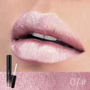 Xshuai HANDAIYAN Fashion New Waterproof Long-Lasting Moisturiser Velvet Matte Liquid Lipstick Cosmetic Sexy Lip Gloss Lip Liner Kit for Women