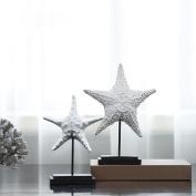 Mediterranean Resin Starfish Modelling Living Room Soft Decoration Craft Gift Set