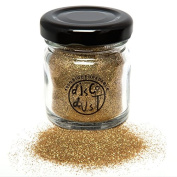 Cosmetic Gliltter 100% Biodegradable GOLD