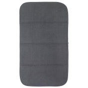 All-Clad Textiles Reversible Fast-Drying Mesh Kitchen Dish Dry Mat, 41cm x 70cm , Pewter