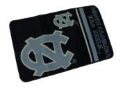University of North Carolina Tar Heels 50cm By 80cm Tufted Non-Skid Bath Rug