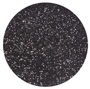 Brilliant Glitter Fine Black 10g