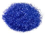 Mould Master Hexagonal Glitter, PVC, Royal Blue, 23 g